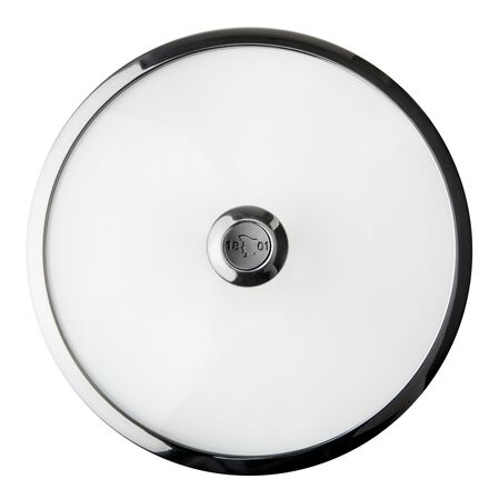 "12"" Replacement Lid"