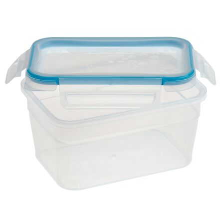 Total Solution™ Plastic Food Storage 5.02 Cup Container