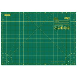 "12"" x 17"" Folding Cutting Mat"