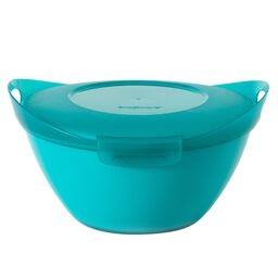 Entertain-a-Bowl Turquoise 5-qt Bowl