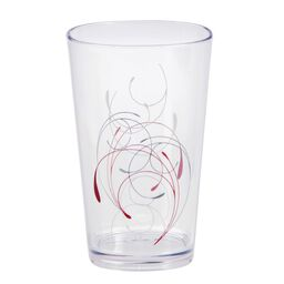 Coordinates® Splendor 8-oz Acrylic Glass