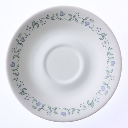 "Livingware™ Country Cottage 6"" Saucer"