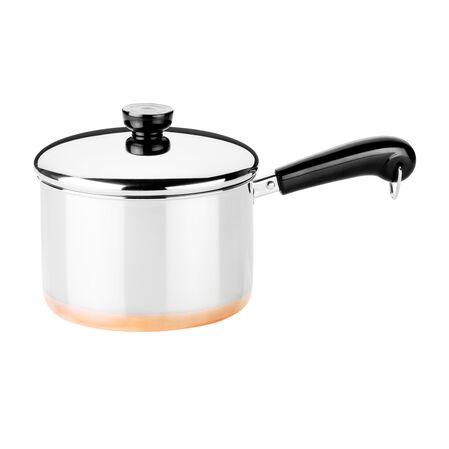 Copper Clad™ 3-qt Saucepan