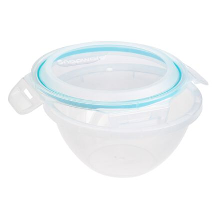 Airtight Food Storage 3.5 Cup Nesting Bowl