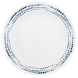 "Livingware™ Ocean Blues 10.25"" Plate"