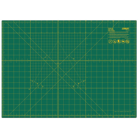 "17"" x 24"" Folding Cutting Mat"