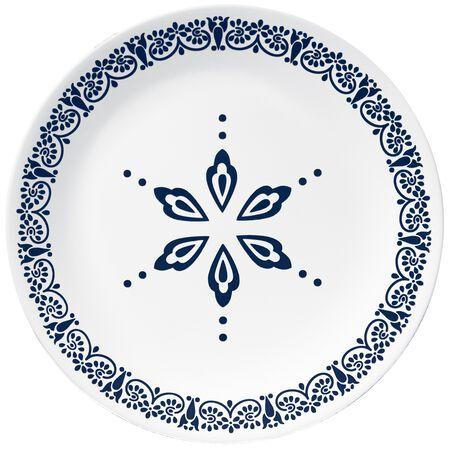 """Livingware™ Florentia 10.25"""" Plate"""