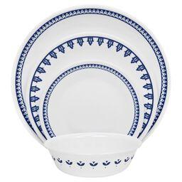 Boutique™ Porto Calle 16-pc Dinnerware Set