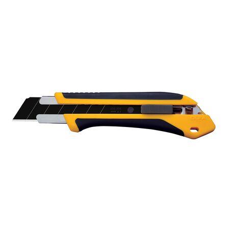 Fiberglass-reinforced auto-lock utility knife (XH-AL)