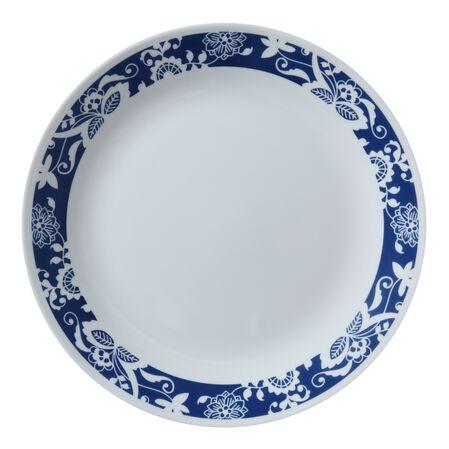 """Livingware™ True Blue 10.25"""" Plate"""