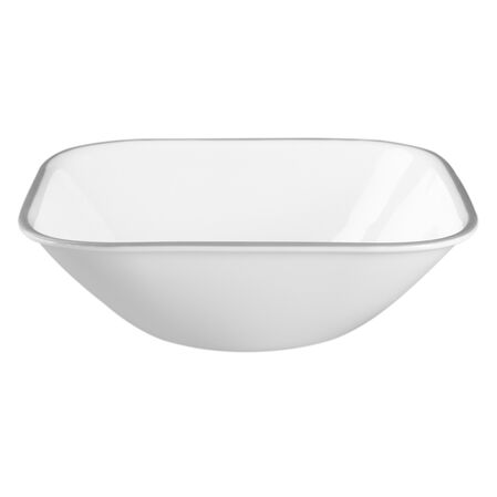 Square™ Blushing Rose 22-oz Bowl
