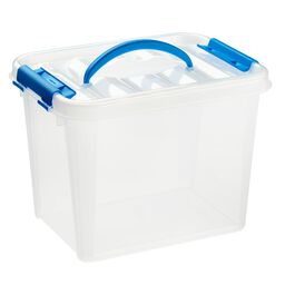 "Smart Store® Home Storage Container 12"" x 9"""