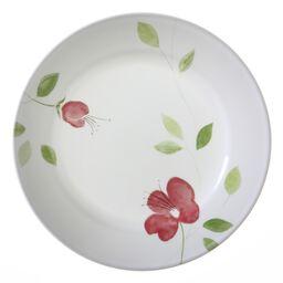"Lifestyles™ Garden Paradise 8.5"" Plate"