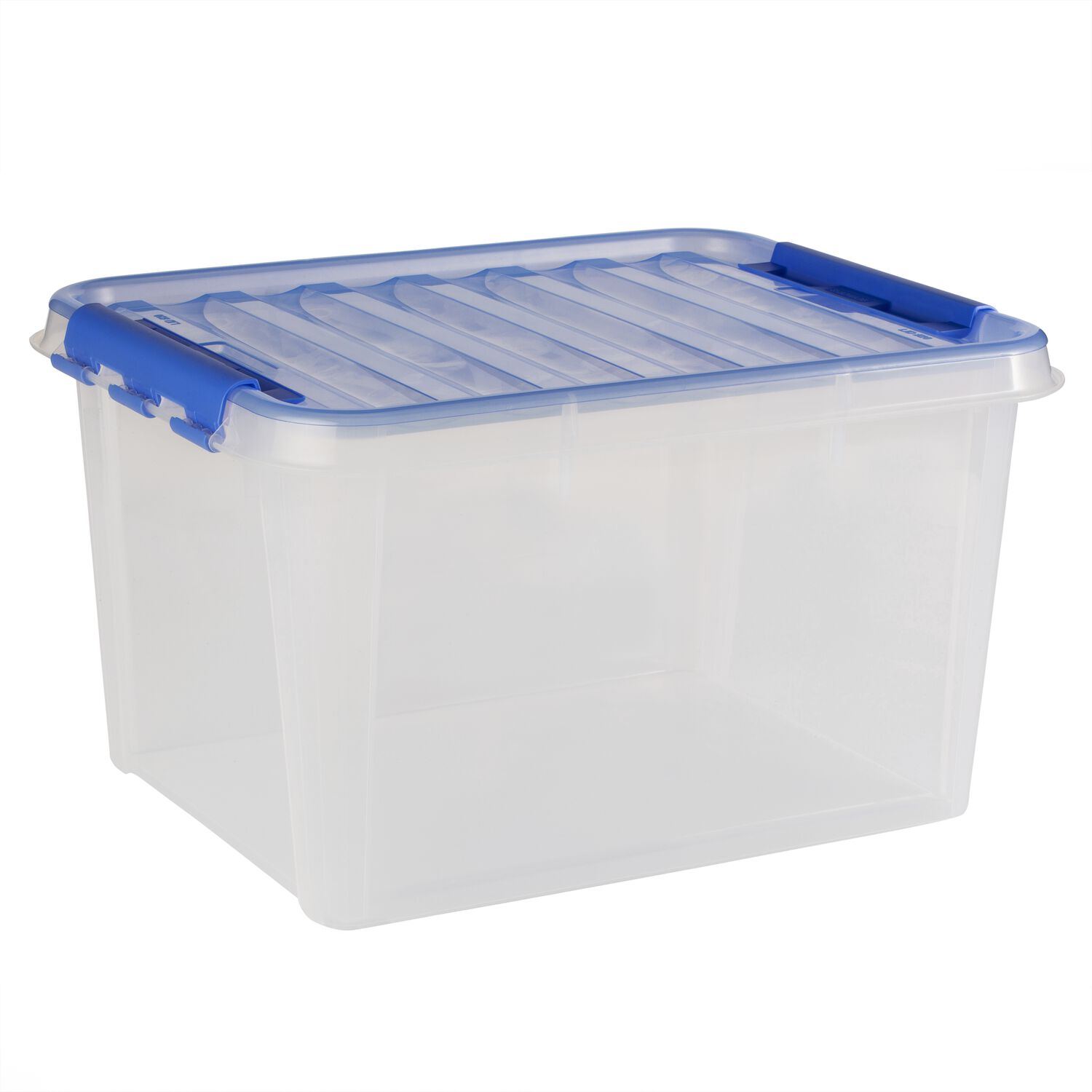 Snapware smart store 20 x 12 home storage container w for Smart house container
