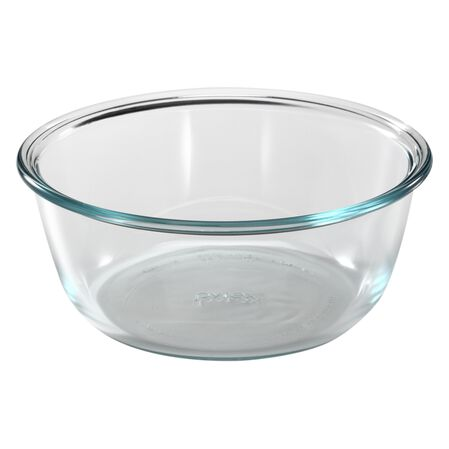 Storage Deluxe™ 5 Cup Round Dish