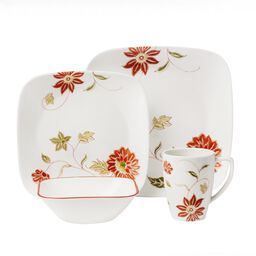 Square™ Matilda 16-pc Dinnerware Set