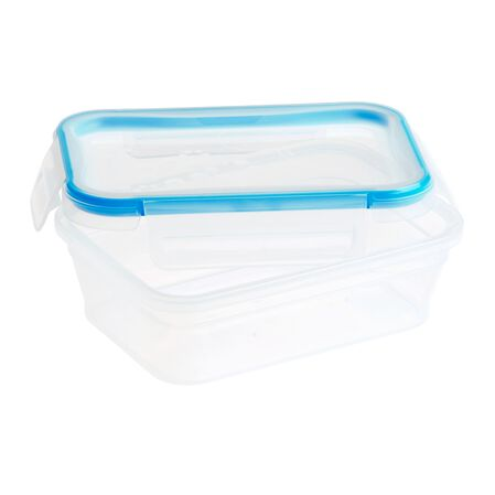 Total Solution™ Plastic Food Storage 3.01 Cup Container