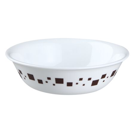 Livingware™ Geometric 18-oz Bowl