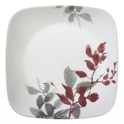 "Square™ Kyoto Leaves 9"" Plate"