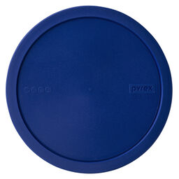 Watercolor Collection™ 2.5-qt Mixing Bowl, Blue Plastic Cover