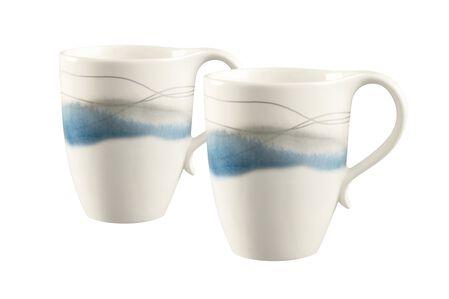 Blue Adirondack 13.5-oz Mug Set (2-Pack)