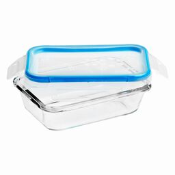 Total Solution™ Pyrex® Glass Food Storage 2 Cup, Rectangle