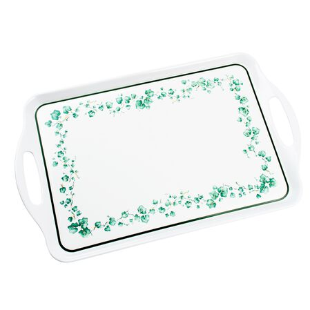 Coordinates® Callaway Serving Tray
