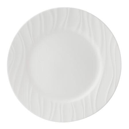"Boutique™ Swept 8.5"" Plate"