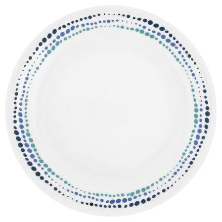 "Livingware™ Ocean Blues 8.5"" Plate"