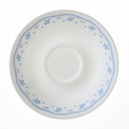 "Livingware™ Morning Blue 6"" Saucer"
