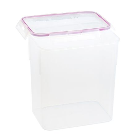 Airtight Food Storage 23 Cup Rectangular Container