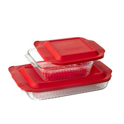 Sculpted Bakeware 4-pc Value Pack