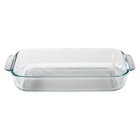 2-qt Oblong Baking Dish