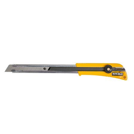 Extended reach ratchet-lock utility knife (XL-2)