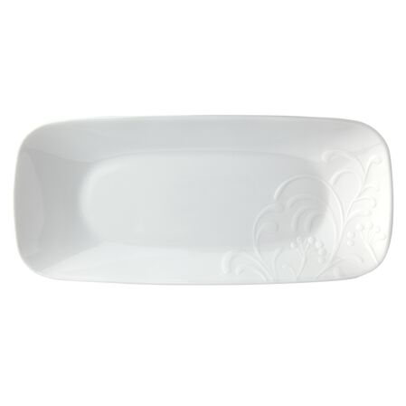 "Boutique™ Cherish 10.5"" Appetizer Tray"