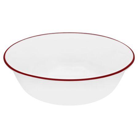 Livingware™ Classic Café Red 18-oz Bowl