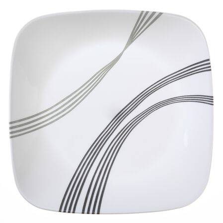 "Square™ Urban Arc 8.75"" Plate"