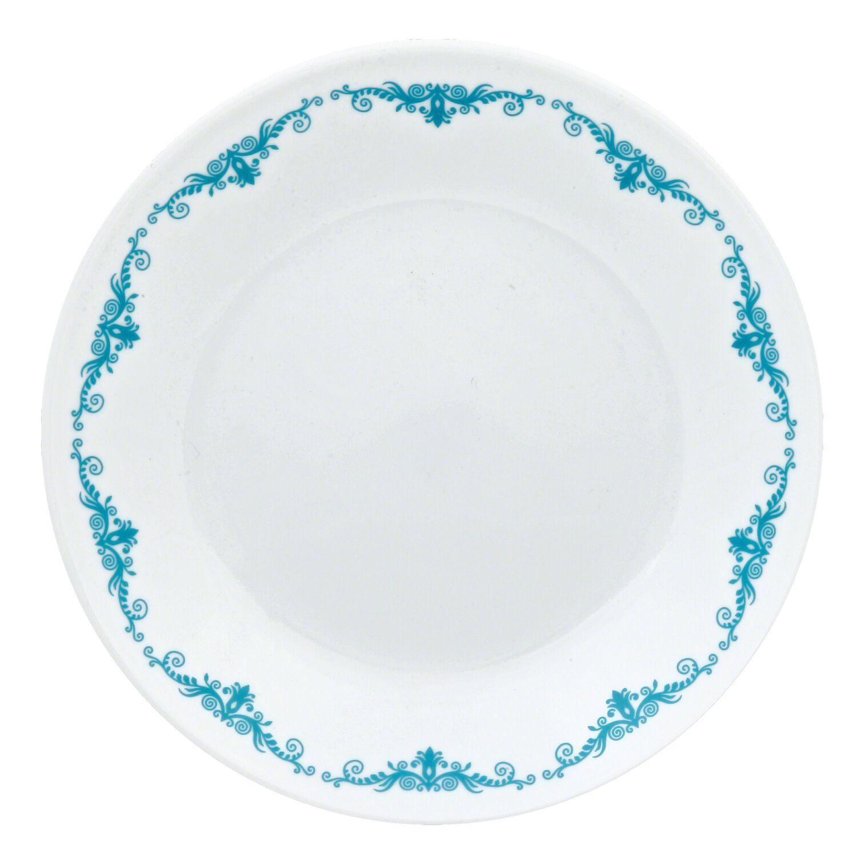 Livingware Garden Lace 16 Pc Dinnerware Set Corelle 174