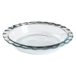 "Easy Grab® 9.5"" Pie Plate"