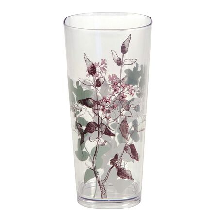 Corelle® Coordinates® Twilight Grove 19-oz Acrylic Glass