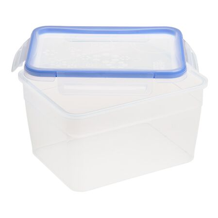 Total Solution™ Plastic Food Storage15.89 Cup, Rectangle