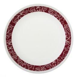 "Livingware™ Bandhani 8.5"" Plate"