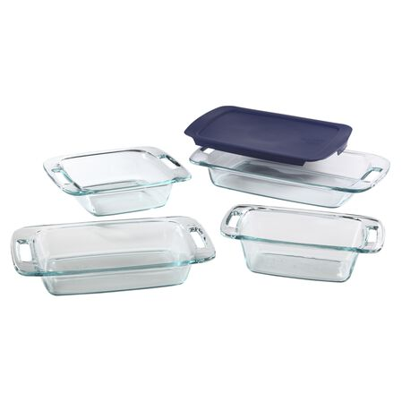 Easy Grab® 5-pc Bakeware Set