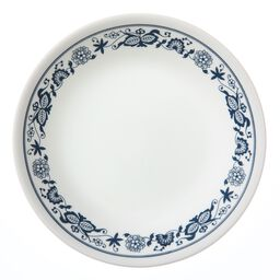 "Livingware™ Old Town Blue 6.75"" Plate"