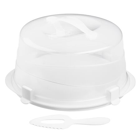 Airtight Food Storage Cake Keeper