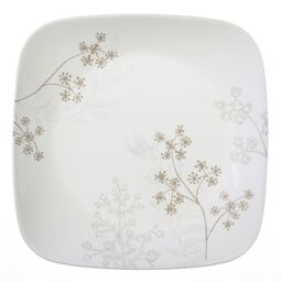 "Square™ Shadow Dance 8.75"" Plate"