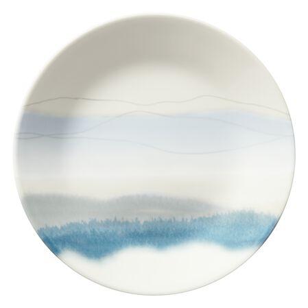 "Blue Adirondack 6-3/4"" Plate"