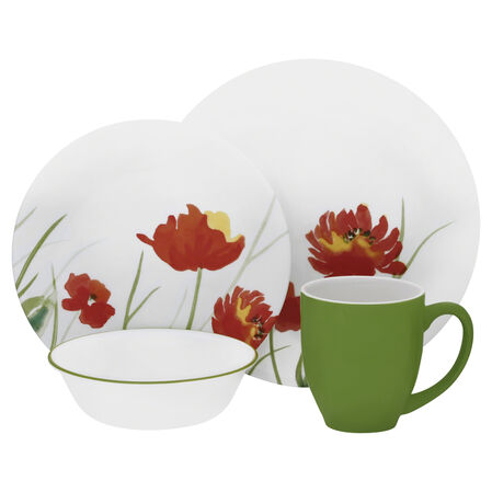 Vive™ Kalypso 16-pc Dinnerware Set