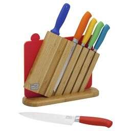 Kinzie Colors™ 9-pc Block Set