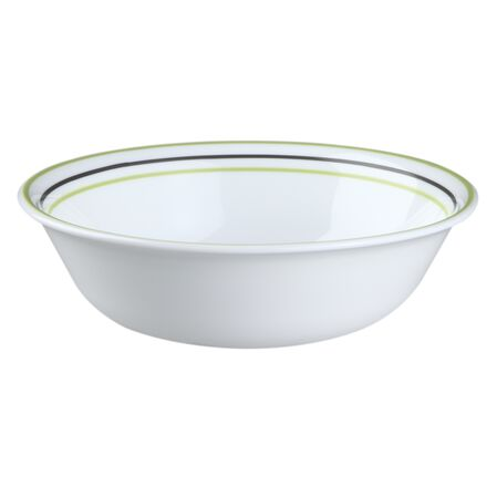 Livingware™ Garden Sketch Bands 18-oz Bowl